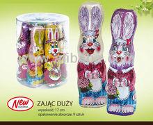 Chocolate Easter Bunny 60g