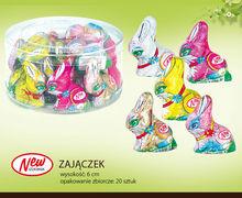 Chocolate Easter Bunny 20g