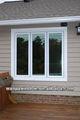 insonorizadas 60 serie de vinilo ventana abatible