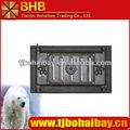 el bhb novedoso diseño chimenea de hierro fundido puerta