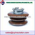 De cerámica de porcelana 22kv pin aislador ansi 56-2