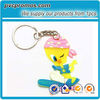 gift business/family/wedding turbocharger keychain