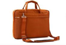 14 inch the latest fashion high quality custom logo waterproof nylon laptop bag