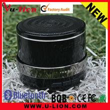 for world cup 2014 bluetooth handsfree mini speaker