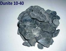 Dunite (Refractory, EBT, Slag conditioner)