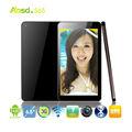 Neuankömmling 6.5 zoll 2013!!! Vga-eingang mtk6572- tablet pc dual core, android hd1024*600 4.2