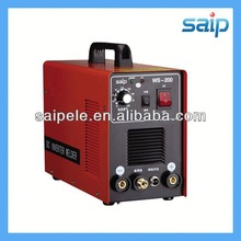 2012 New welding machine for metal TIG-200G