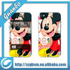 hard cover skin case for iphone 4/4s thousands of pattern designs can choose from