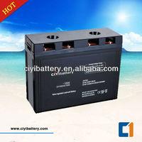 Valve Regulated Lead Acid Battery 2v 1000ah Battery