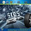 Truck tires in transportation 185R14LT