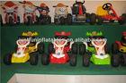 HOT!!! fantastic designed pedal go kart for kids
