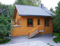 wooden garden houses