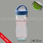Walmart Promotional BPA Free Plastic Drinking Bottle for Kids