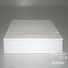Picture framing foam board