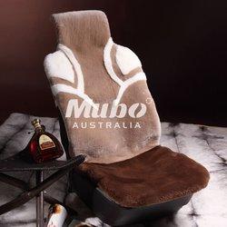 Winter Australia Sheepskin Brand Graco Car Seat Cover