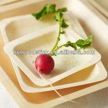 green environmental handmade bamboo plates whole foods