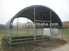 Animal livestock customized house cattle shelter