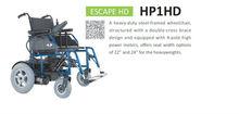 Wheel Chair ( power )