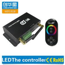 rgb led controller wifi