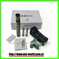 Most safe electronic cigarette vamo v3, best Health Electronic Cigarettes