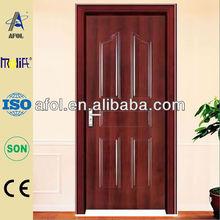 AFOL high quality steel inner door,house steel doors