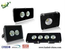 Outdoor Cree high lumen 100w waterproof projecteur led spot light 100w