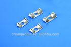 aluminum car accessories spring fastener