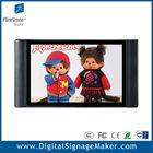 22 inch 1920*1080P lcd flat screen tv advertising