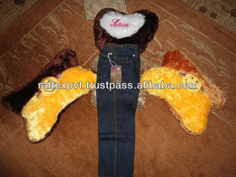 Export Quality Kids Jeans Wear, View international kids wear ...