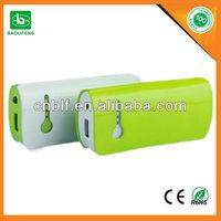 Full Capacity 5600mAh Portable Power Pack/Mobile Power Pack/Power Pack Manufacturer Factory