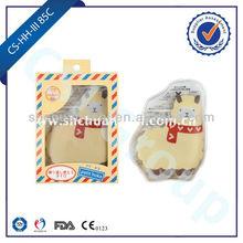 body comfort heating pad/hand warmer
