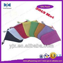hot sale nylon eco-friendly pouches agency
