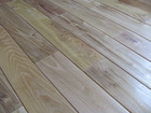 Acacia / Robinia solid floor boards