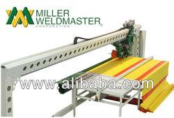 I4500 Indexing Miller Weldmaster