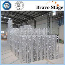 2013 hottest truss aluminum truss roof trusses cost