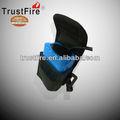 El mejor precio trustfire 18650 3.7v paquete de batería de la batería 6*18650 pack para la bicicleta eléctrica de china 8.4v 8000 mah hecho en china
