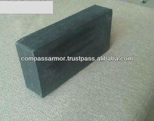 ASP Knife RedTraining Series Training Rubber building Bricks