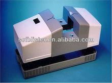 Customized vacuum forming electronics box