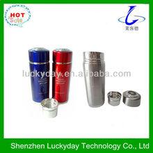 Nano Alkaline energy flask 400ML with alkaline filters inside