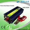 dc regulated power supply 500watt solar mini