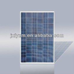 250W poly Best price per watt solar panels with TUV certificate
