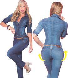 Aranza Butt Lifter Jeans - Levantacola Jeans