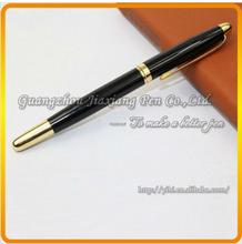 Classical senior black best office stationery ball pen set JDR-Y88