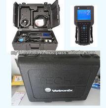 2013 Top-Rated Professional GM tech2 diagnostic tool,Tech 2,Opel SAAB Holden Isuzu Suzuki vetronix GM tech2 scanner
