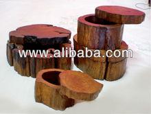 Timber cup
