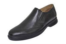 100% High Quailty Men's Black Leather Shoes (Business Since 1987)