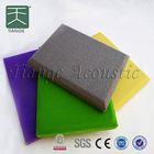 fabric wall panel shield for arduino