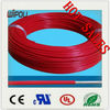 hot sales copper conduct teflon high voltage cable 0.75mm2