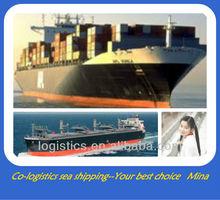 Shipping from China to Bandar Abbas----Rainy