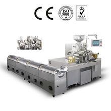 Rjwj- 200 automática softgel encapsulación máquina/de paintball que hace la máquina